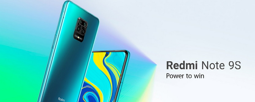 شیائومی Redmi Note9s